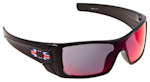 Γυαλιά Ηλίου Oakley Batwolf 9101 12 UK positive Red Iridium