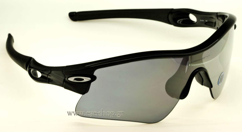 oakley sunglasses range iab1  Oakley RADAR 庐 RANGE  9056 09-668 Black Iridium polarised