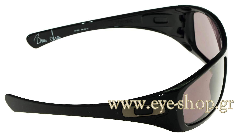 Oakley Hijinx Bruce Irons Sunglasses