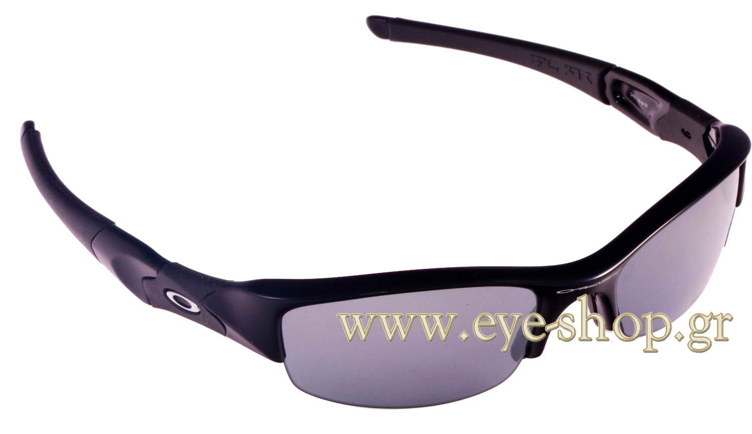 c1ae94db98 Oakley Flak Jacket 9008 12-900 black iridium polarized