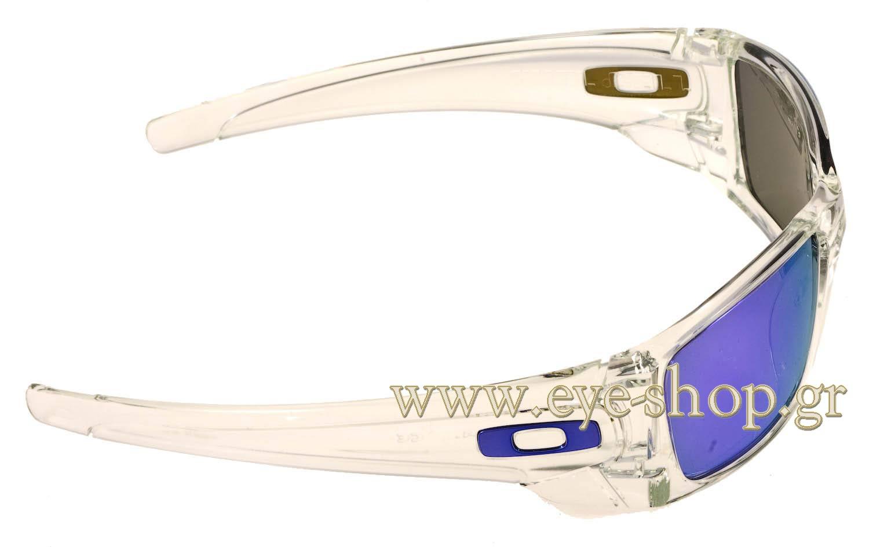 OakleyμοντέλοFuel Cell 9096στοχρώμα04 violet iridium