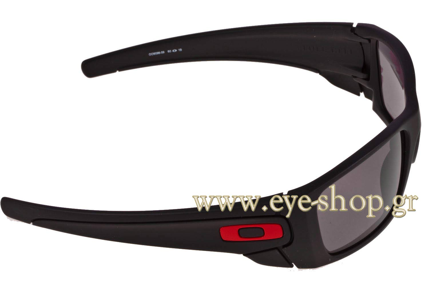 oakley fuel cell alinghi