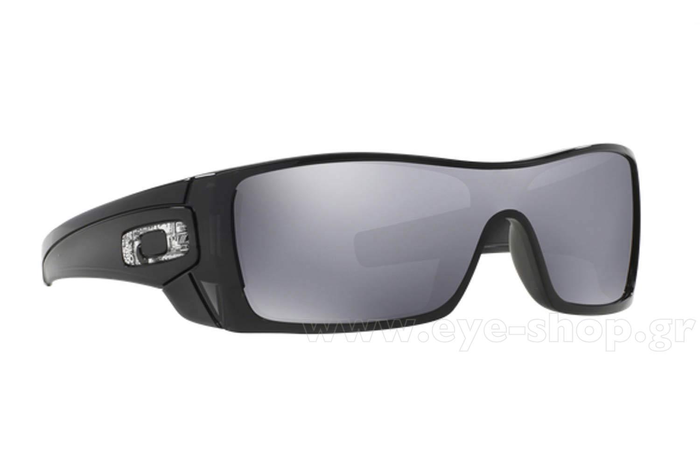 ΓυαλιάOakleyBatwolf 910101
