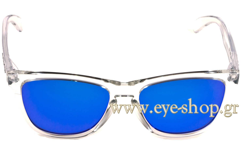 OakleyFrogskins 9013