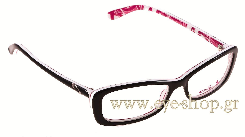 ΓυαλιάOakleyCross Court 10711071 05 Breast Cancer