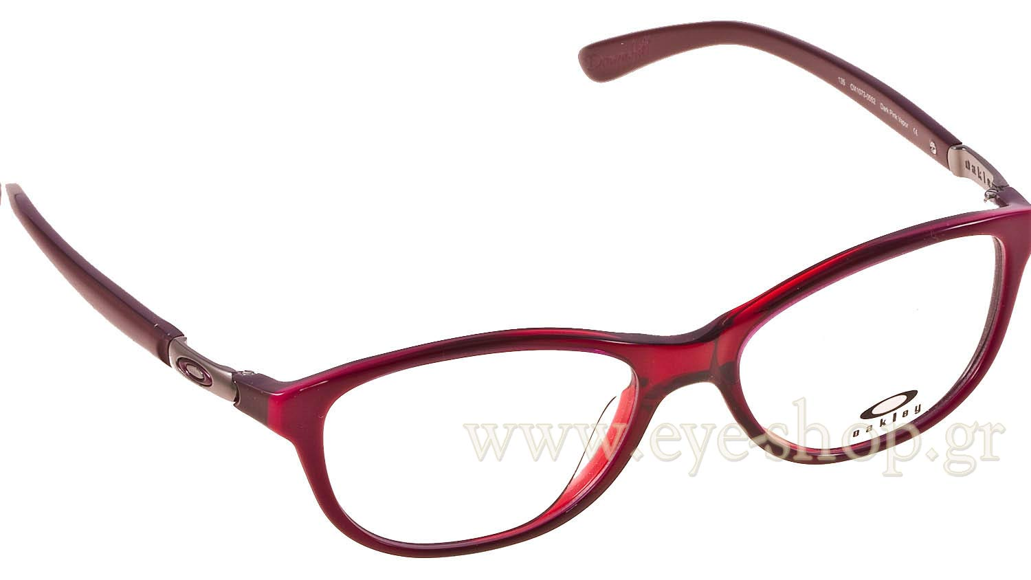Γυαλιά Oakley Downshift 1073 1073 05 Dark Pink Vapor