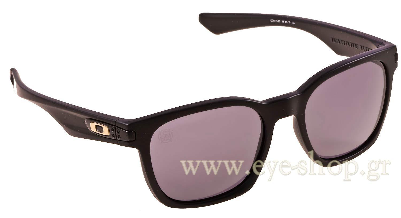 Oakley Garage Rock 9175 20 Shaun White Matte Black Sport