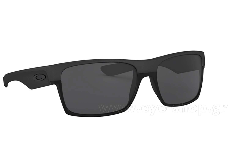 ΓυαλιάOakleyTwoFace 918905 Steel - Grey