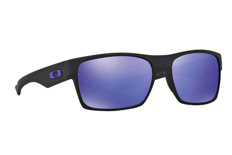 Oakley Twoface Violet Iridium