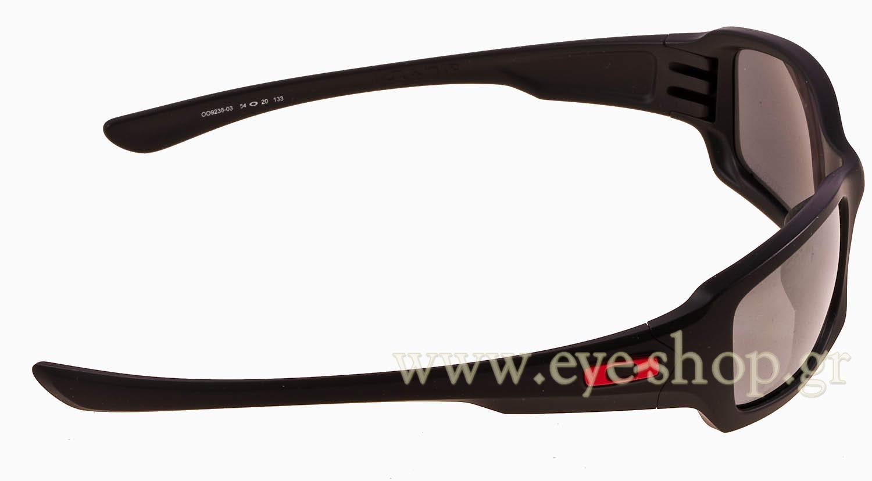 fabcb2bd33 Oakley FIVES SQUARED 9238 9238 03 DUCATI Polarized