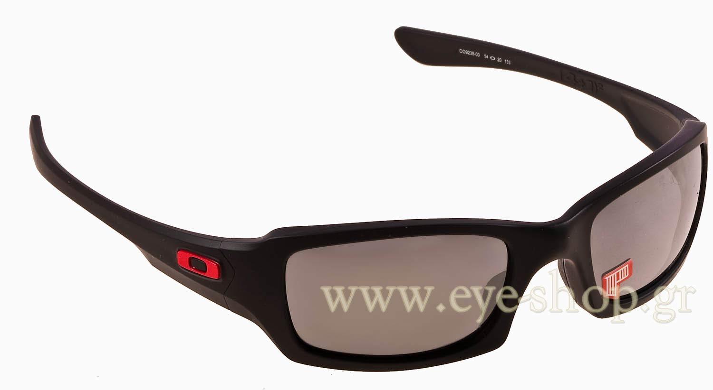 334f399cb95 Oakley FIVES SQUARED 9238 9238 03 DUCATI Polarized