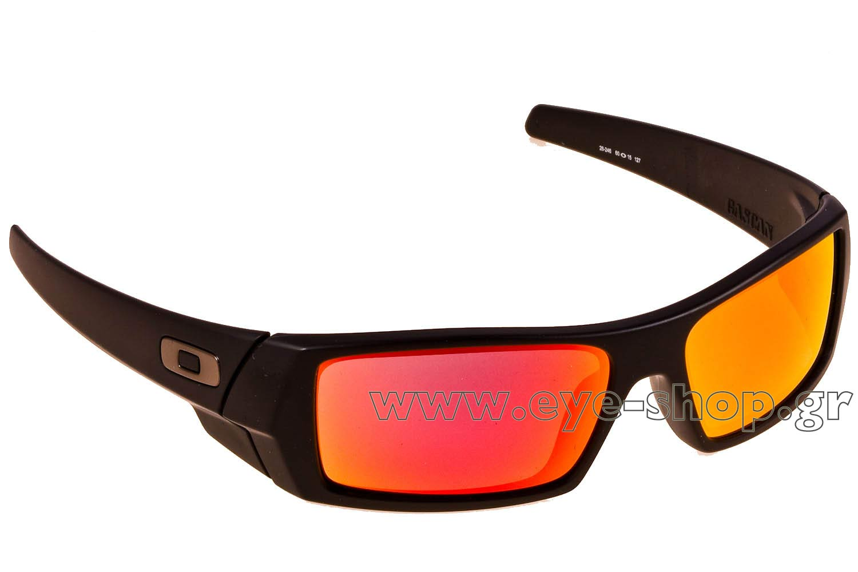 Oakley Gascan 9014 26 246 Ruby Iridium Sport ά