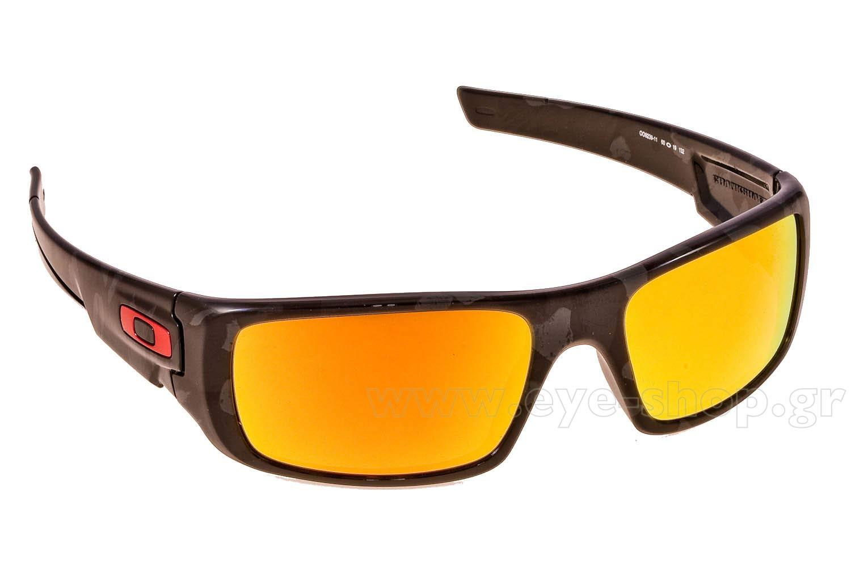 5395216d9c Oakley Crankshaft Clear