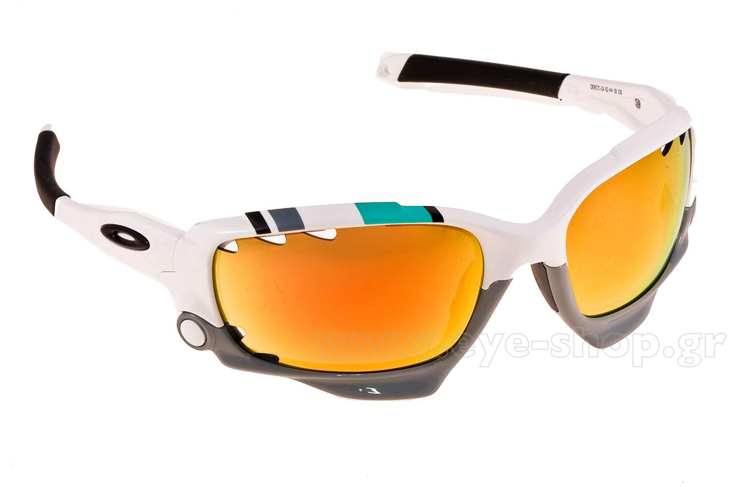 6d935442a6f Oakley Racing Jacket Vented - Restaurant and Palinka Bar