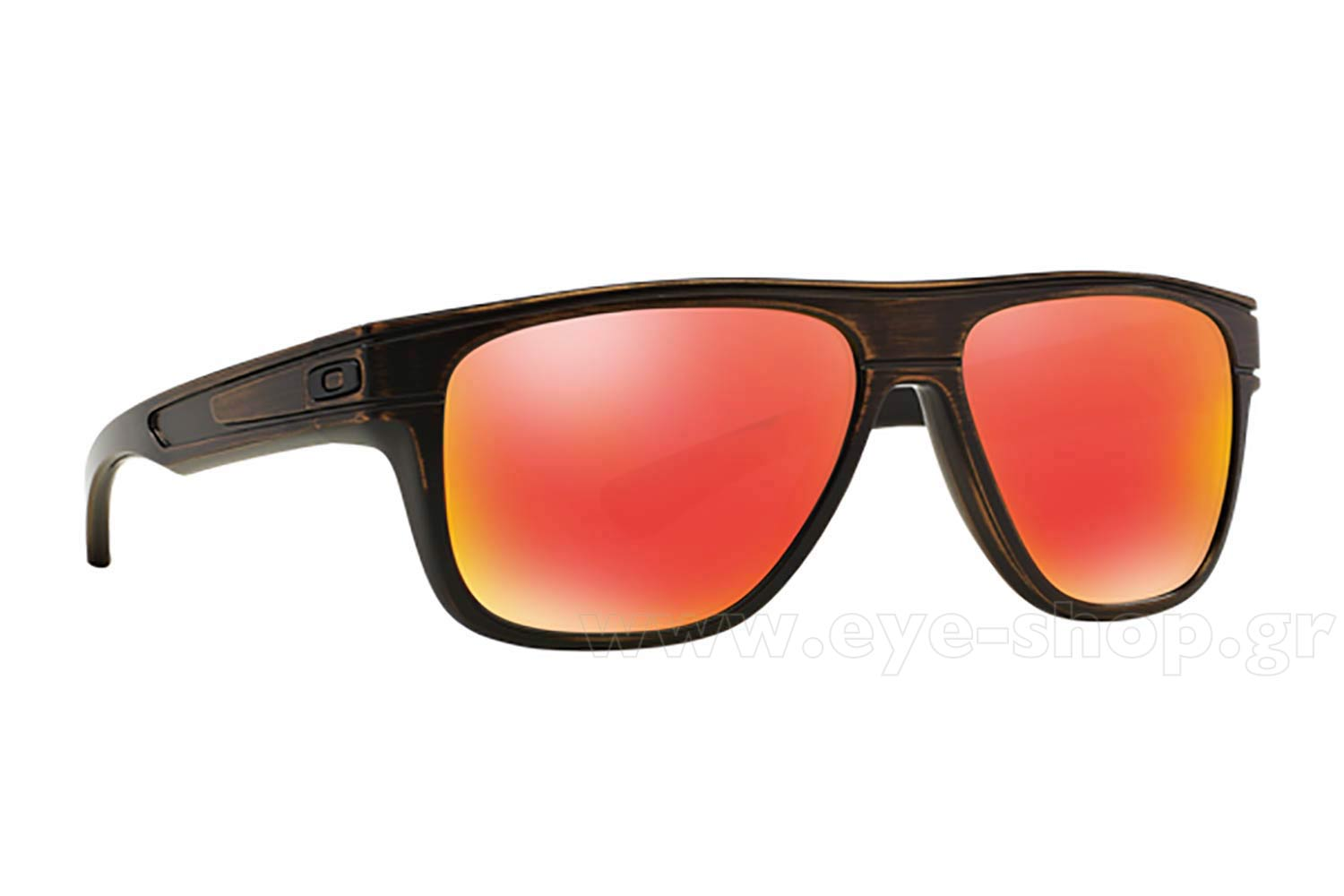 Γυαλιά Oakley BREADBOX 9199 16 FALLOUT COLLECTION Ruby Iridium