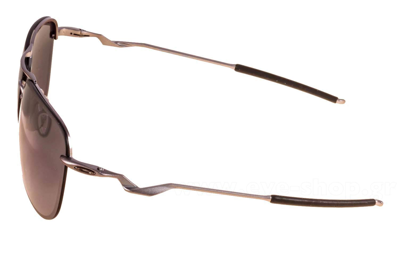 c3bcadf698 Oakley Tailpin 4086 01 Lead Black Iridium