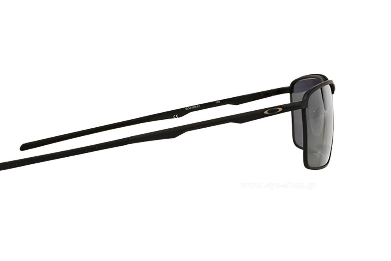 OakleyμοντέλοConductor 6 4106στοχρώμα01 Mt Black Black Iridium