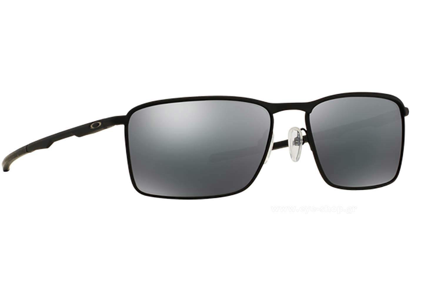 Γυαλιά Oakley Conductor 6 4106 01 Mt Black Black Iridium