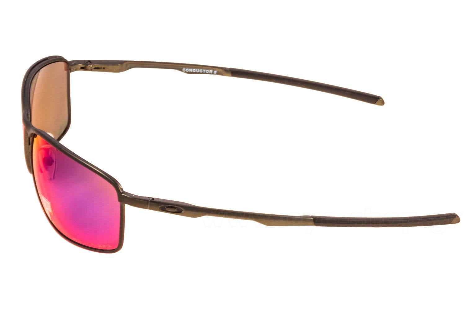 f93846162c6 Oakley Conductor 8 Polarized Review. Ray Ban 4107 ...