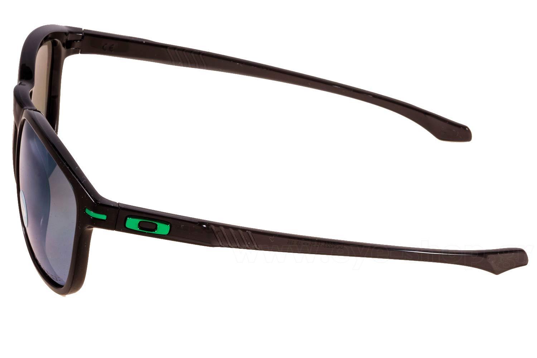 a901493045 Oakley ENDURO 9223 15 Jade Iridium Polarized