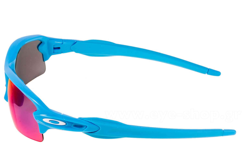 OakleyμοντέλοFLAK 2.0 9295στοχρώμα03 Sky Red Iridium