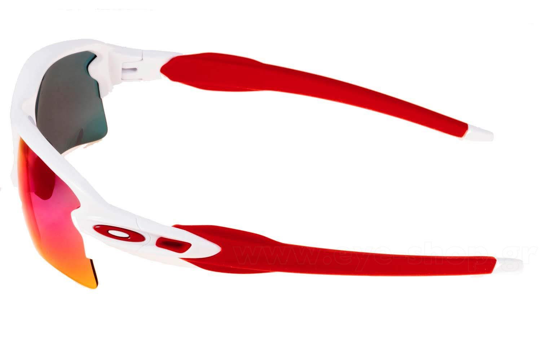 OakleyμοντέλοFLAK 2.0 XL 9188στοχρώμα21 White