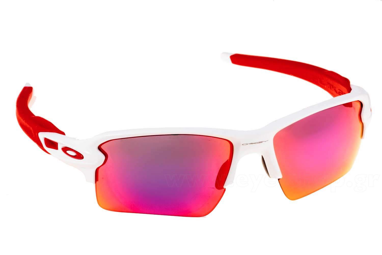 ΓυαλιάOakleyFLAK 2.0 XL 918821 White