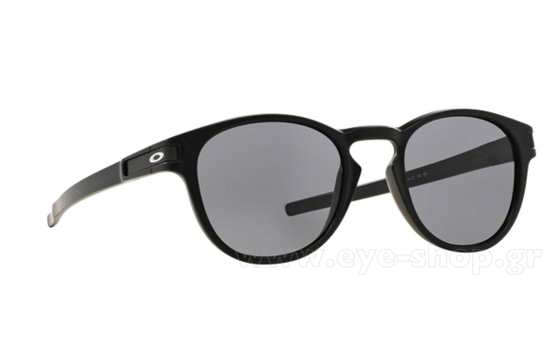 ΓυαλιάOakleyLATCH 926501 Matte Black grey