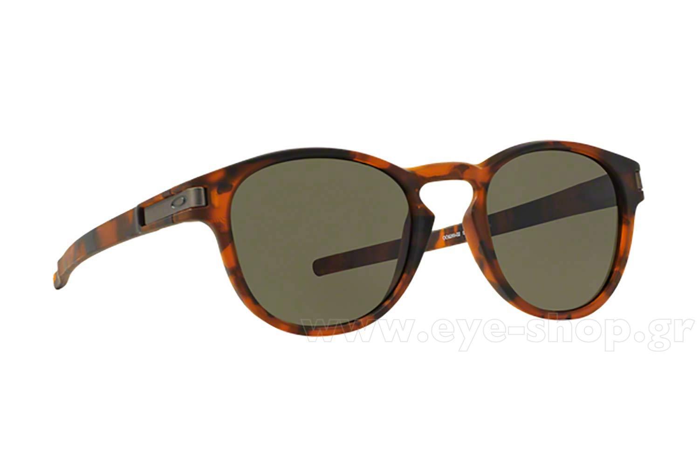 Oakley LATCH 9265 02 Matte Brown Tortoise  8d59e8ddda2