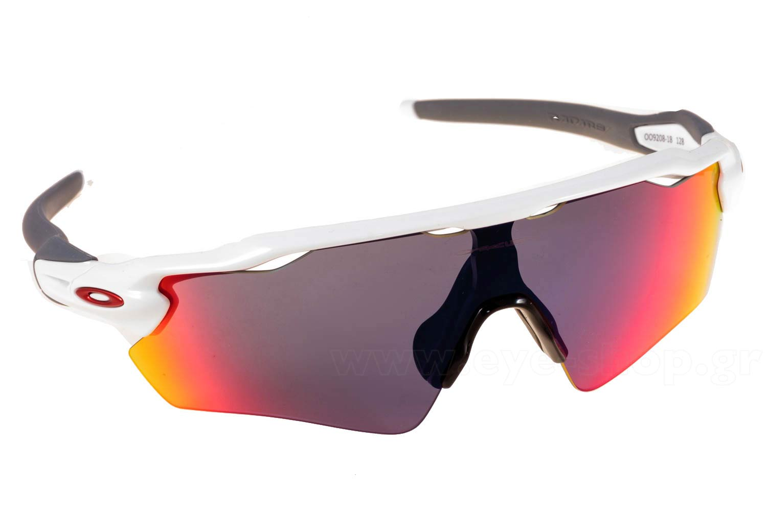 Γυαλιά Oakley RADAR EV PATH 9208 18 Polished White Red Iridium