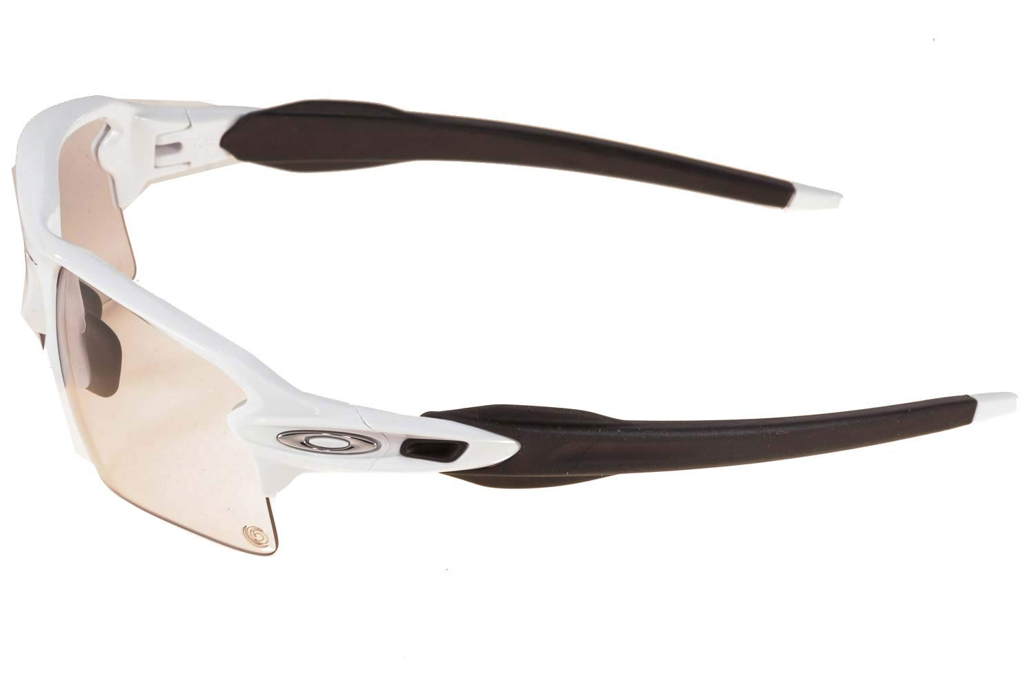 white and black oakley sunglasses q8rv  white and black oakley sunglasses