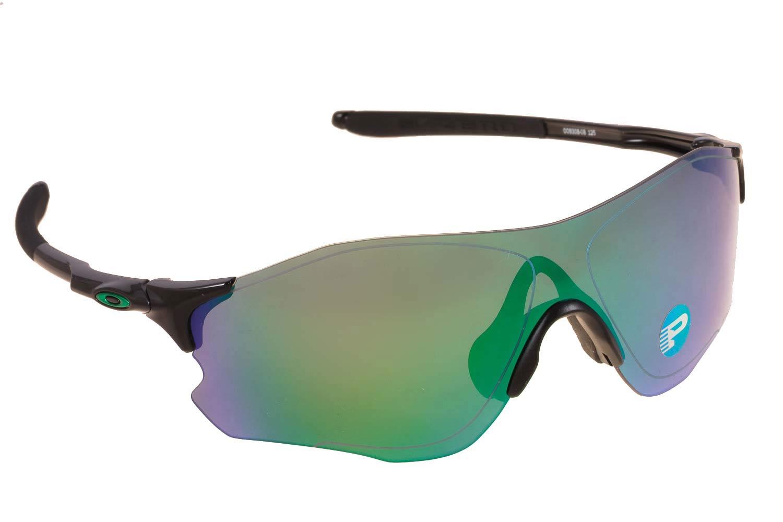 099a9796021 Oakley Evzero Path Jade Iridium Polarized Sunglasses - Bitterroot ...