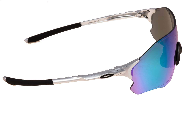 OakleyμοντέλοEVZERO PATH 9308στοχρώμα04 Silver Sapphire Iridium