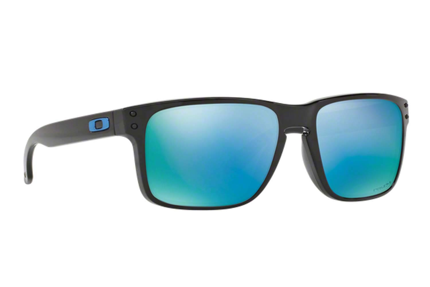 Γυαλιά Oakley Holbrook 9102 C1 Prizm Deep Water Polarized