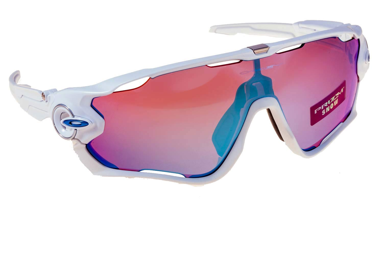 ΓυαλιάOakleyJAWBREAKER 929021 PRIZM SNOW