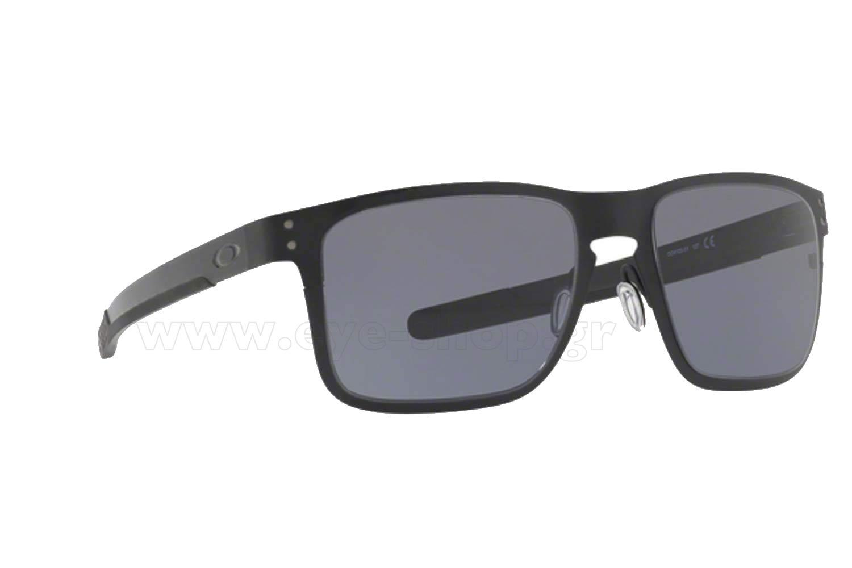 ΓυαλιάOakleyHolbrook Metal 412301 Matte Black