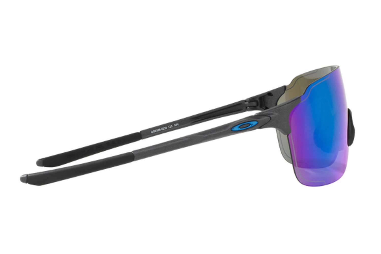 OakleyμοντέλοEVZERO STRIDE 9386στοχρώμα02 Steel Sapphire iridium