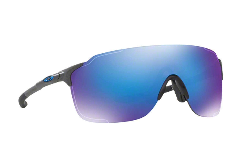 ΓυαλιάOakleyEVZERO STRIDE 938602 Steel Sapphire iridium