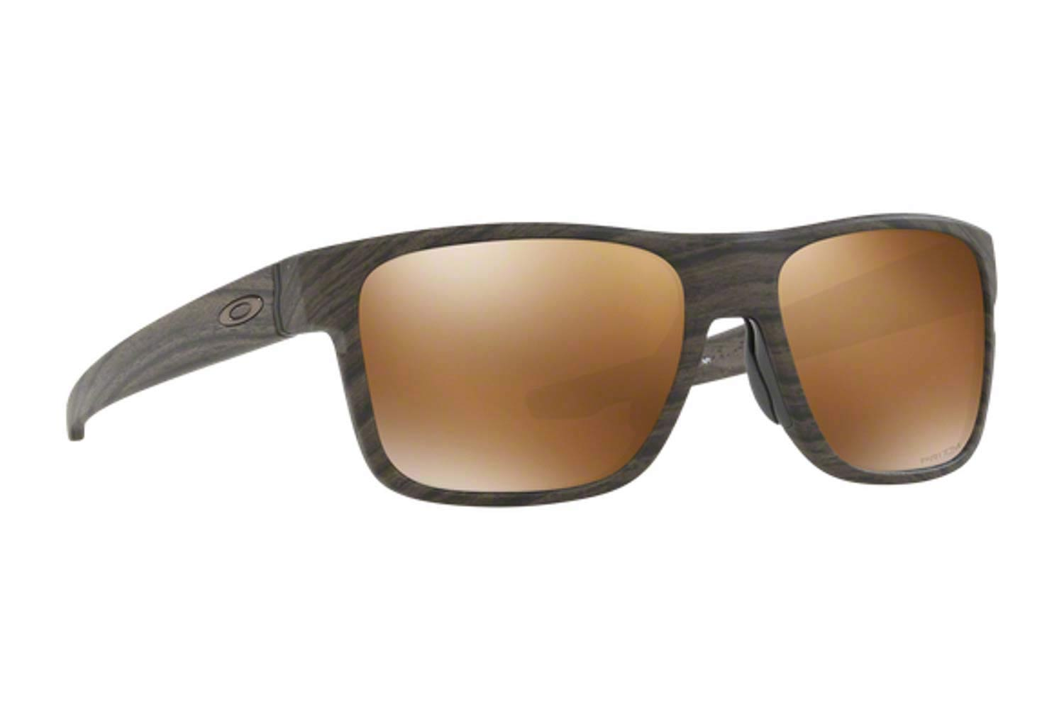 Γυαλιά Oakley CROSSRANGE 9361 07 Woodgrain prizm tungsten polarized