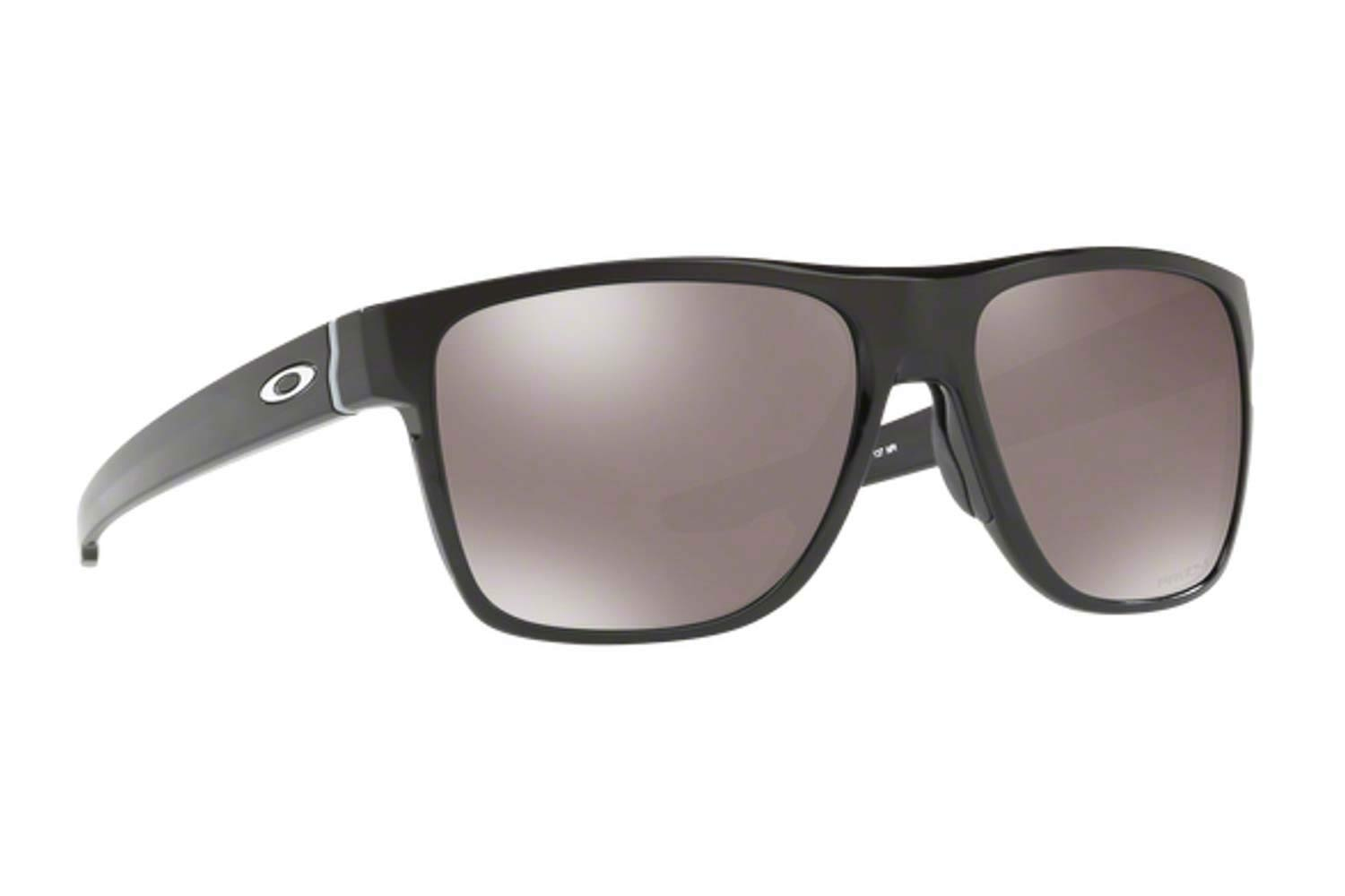Γυαλιά Oakley CROSSRANGE XL 9360 07 POLISHED BLACK  prizm black polarized