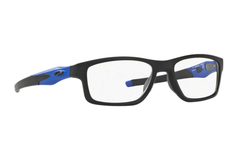 ΓυαλιάOakleyCrosslink MNP 809009 Satin Black Cobalt