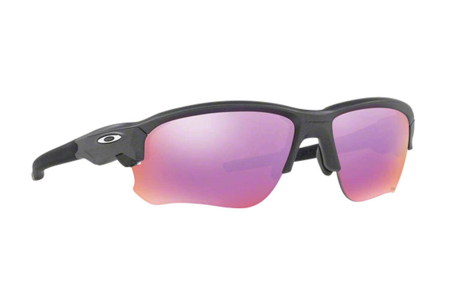 Γυαλιά Oakley Flak Draft 9364 04 Steel Prizm Golf