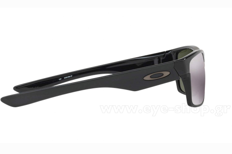 OakleyμοντέλοTwoFace 9189στοχρώμα37 Prizm Black