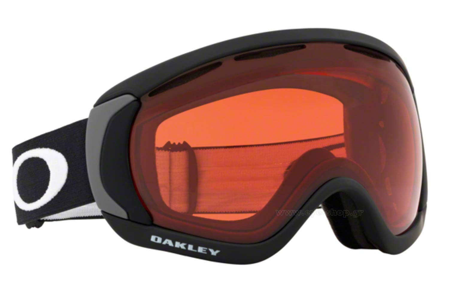 Γυαλιά Oakley Canopy 7047 02  Mt Black Prizm Rose lens