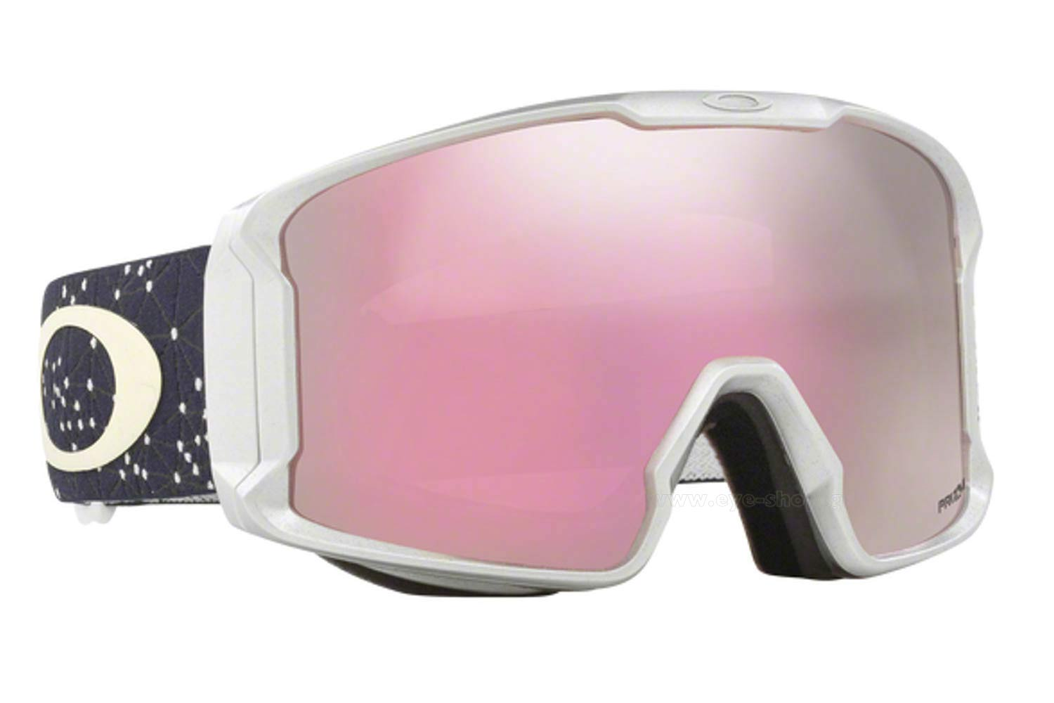 Γυαλιά Oakley LINE MINER 7070 30 Galaxy iron ice Prizm ink irid
