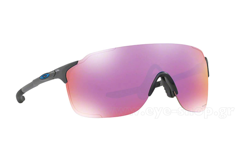ΓυαλιάOakleyEVZERO STRIDE 938610 Steel Prizm Golf