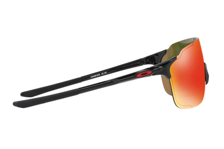 OakleyμοντέλοEVZERO STRIDE 9386στοχρώμα09 Blk Prizm Ruby