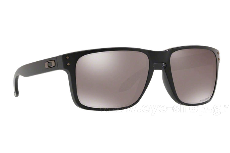 ΓυαλιάOakleyHOLBROOK XL 941705 prizm black polarized
