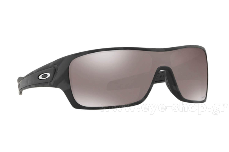 ΓυαλιάOakleyTurbine Rotor 930718 prizm black polarized
