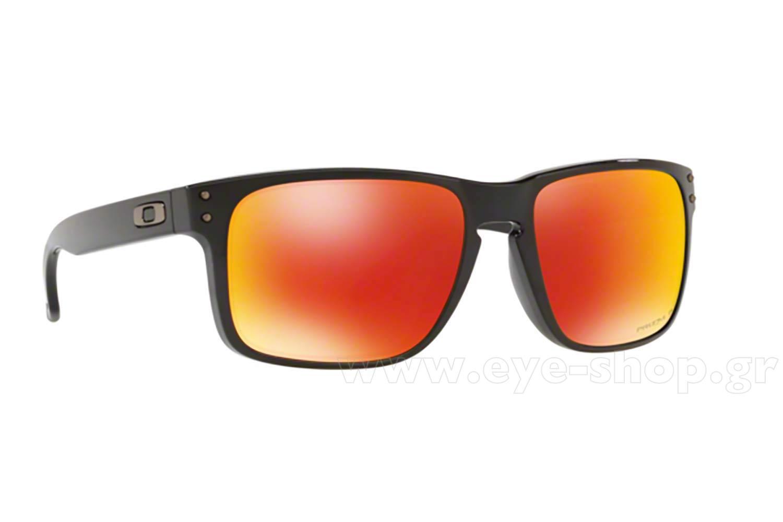 ΓυαλιάOakleyHolbrook 9102F1 polarized